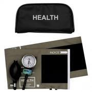 Aparelho De Pressão Esfigmomanômetro - Mikatos - 102 Health Adulto