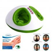 Massageador para os pés Airbag SUPERMEDY